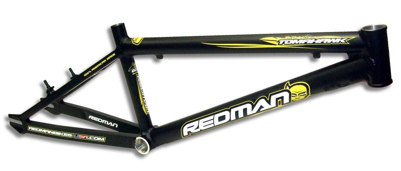Famous Redman Bmx Frames Image - Frames Ideas - ellisras.info